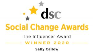 DSC Influencer Award 2020