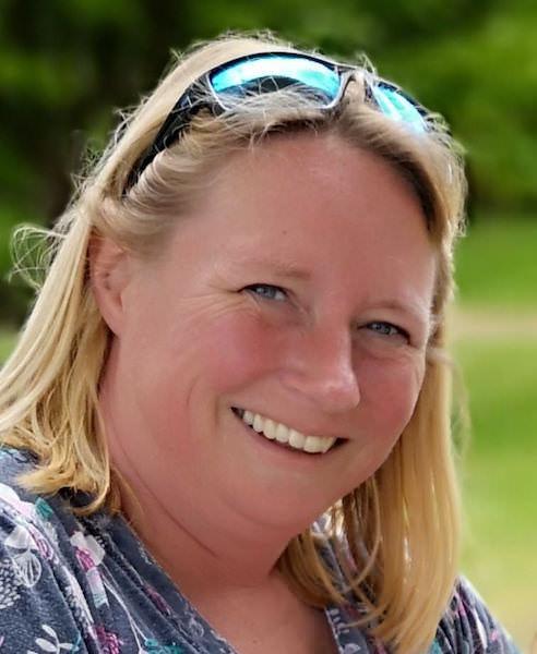 Chantelle Martin : Non-Executive Director