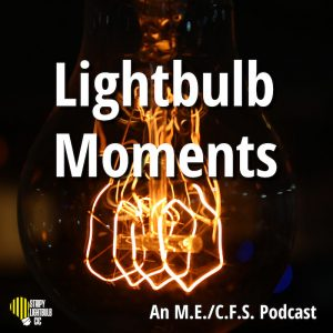 Lightbulb Moments - our podcast
