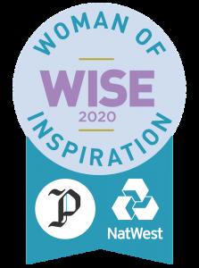 Woman of Inspiration 2020